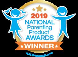 2019 NAPPA Award Winner