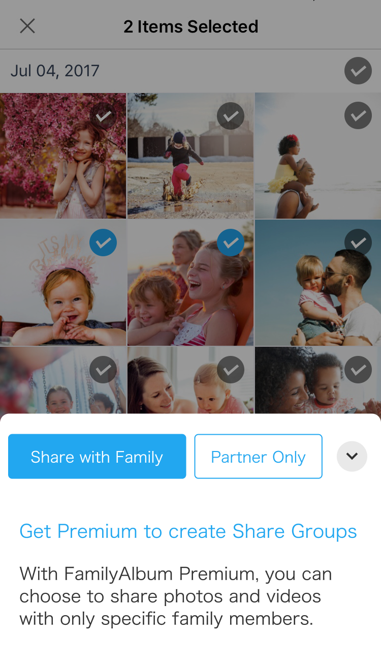 FamilyAlbum Help Center | The Best Photo-Sharing App for